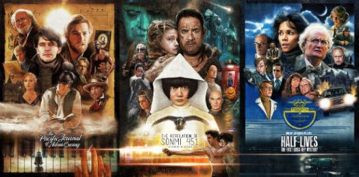 Paul Shipper - Cloud Atlas