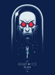 Phantom City Creative - Heart of Ice