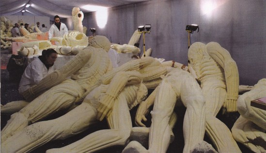 Prometheus BTS 4