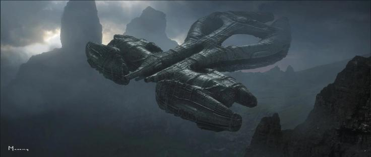 Prometheus BTS 6