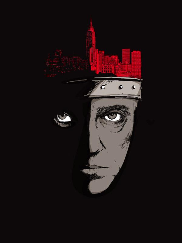 Raid71 - King of New York
