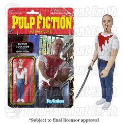 ReAction Pulp Fiction Butch