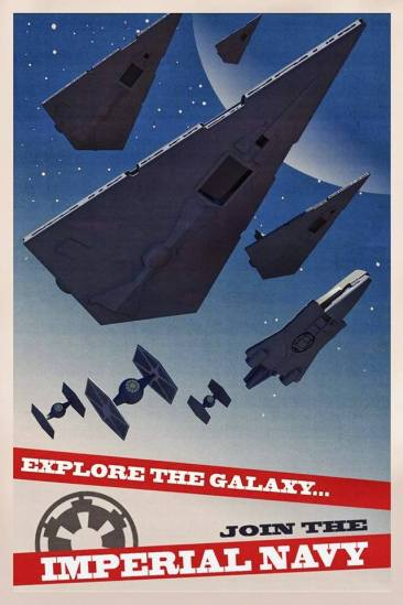 Rebel Poster 2