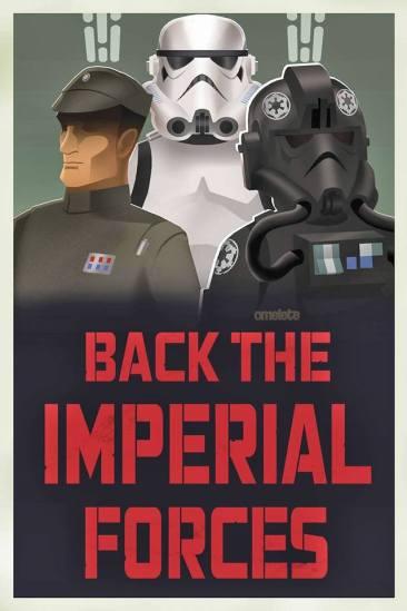 Rebels Poster 1