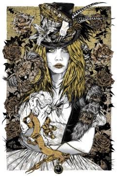 Rhys Cooper - Alice Variant