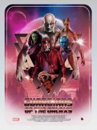 Rich Davies - Guardians Galaxy