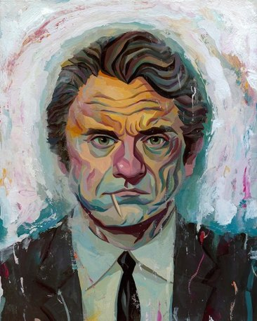 Rich Pellegrino - Reservoir Dogs