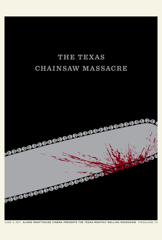 Roadshow Texas Chainsaw