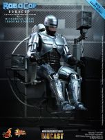 RoboCop Chair 1