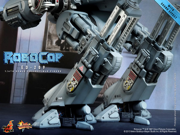 RoboCop Ed-209 2