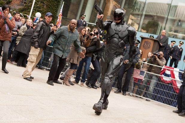 Robocop (2)