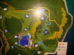 Rumor Jurassic World Map 2