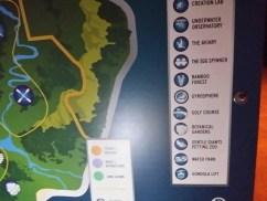 Rumor Jurassic World Map 4
