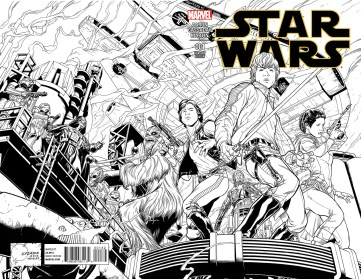 STAR WARS #1 QUESADA SKETCH VAR (2)