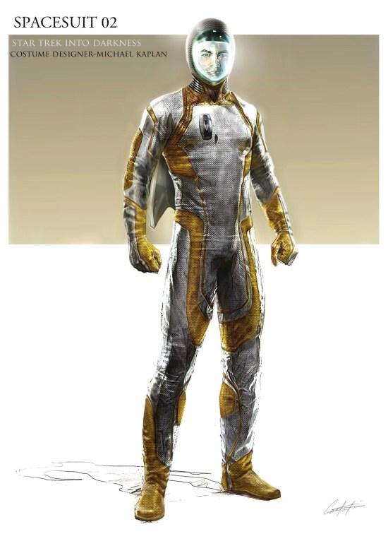 STID Spacesuit 2