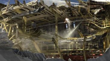 Schroeder - Avengers Concept Art 2