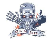 Scott Derby - Terminator