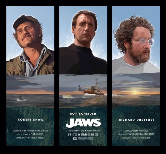 Scott Hopko - Jaws