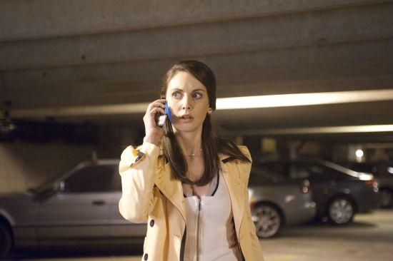 Scream 4 Alison Brie