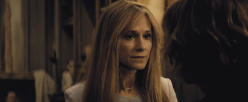 Holly Hunter in Batman V Superman: Dawn of Justice