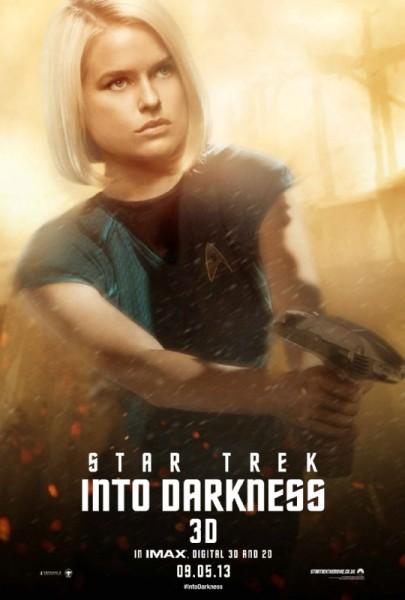 Star Trek Into Darkness - Carol Marcus