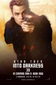 Star Trek Into Darkness - Kirk