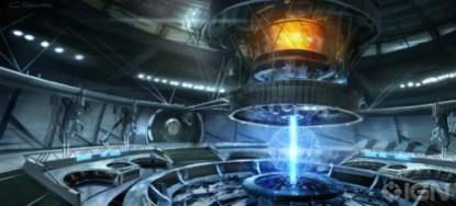 Star Trek game concept art 3