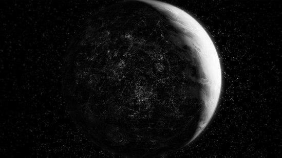 Star Wars 1313 Concept 1