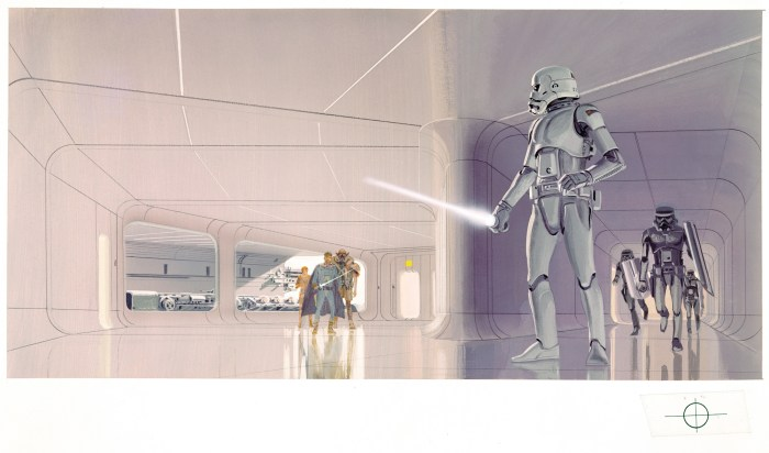 Star Wars Art Concept 5