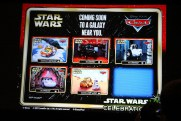 Star Wars Cars 7
