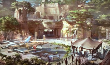 Star Wars Land (14)