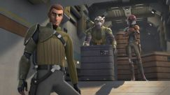 Star Wars Rebels (4)
