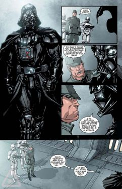 Star Wars preview page 3