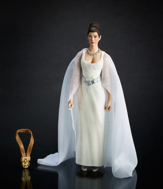 Star Wars toys - Princess Leia