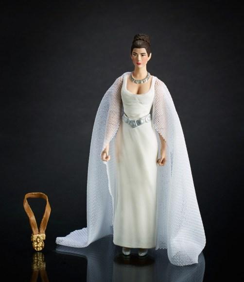 Star Wars toys - Princess Leia