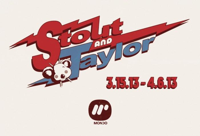 Stout Taylor Front