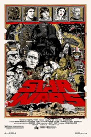 Tyler Stout Star Wars