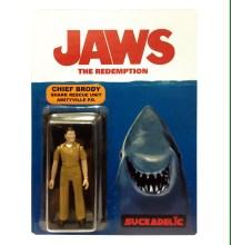 Suckadelic - Jaws Action Figure