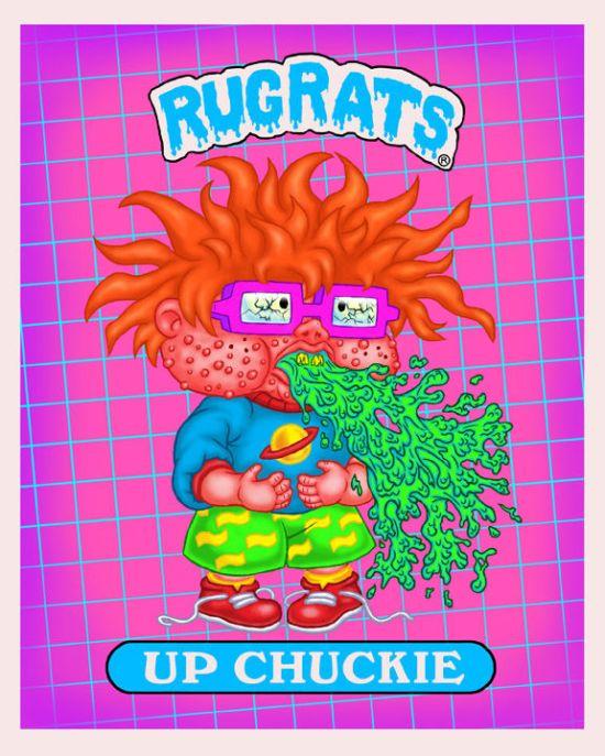 Suhko Lee - Up Chuckie