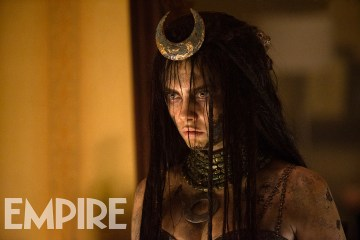 Suicide Squad - Enchantress