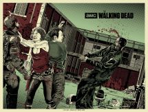 TBone Aljax - Walking Dead