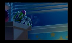 Toy Story 3 That Wasn't - Buzz