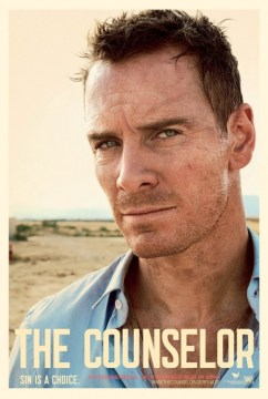 The Counselor - The Counselor