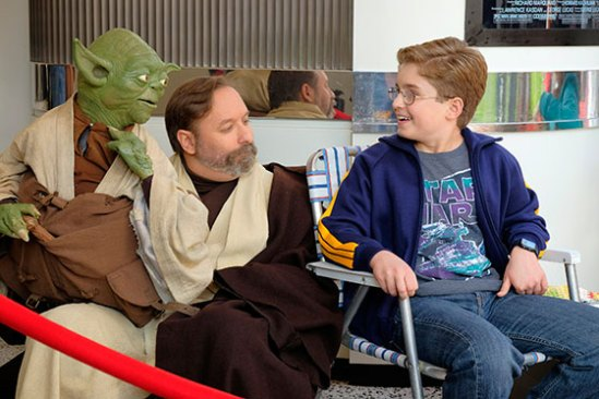The Goldbergs Star Wars (2)