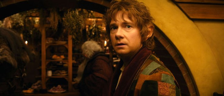 The Hobbit USA Today 1