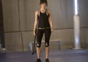 The Hunger Games Catching Fire - Jena Malone as Johanna Mason