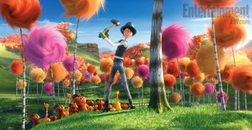 The Lorax 1