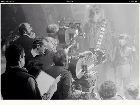 The Making of Return of the Jedi (1)