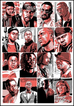 The Wire (Red)