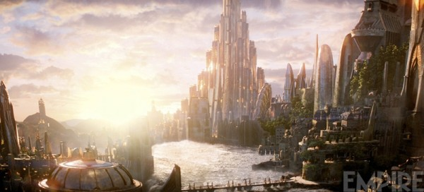 Thor The Dark World Empire 2